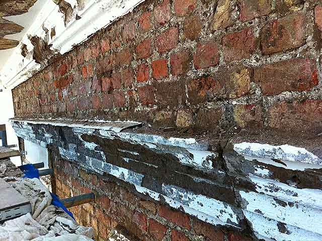 Millstar Construction External Repairs and Maintenance