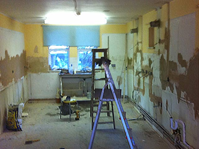 Millstar Construction Kitchens-and Bathroom Replacement